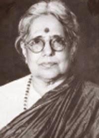 தர்மாம்பாள் அம்மையார்
