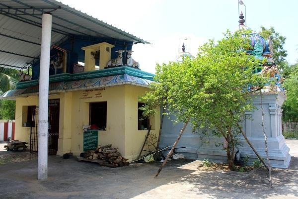 அய்யன்பேட்டை கோயில்