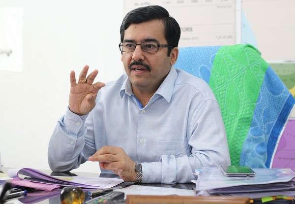 Rajesh Lakhoni