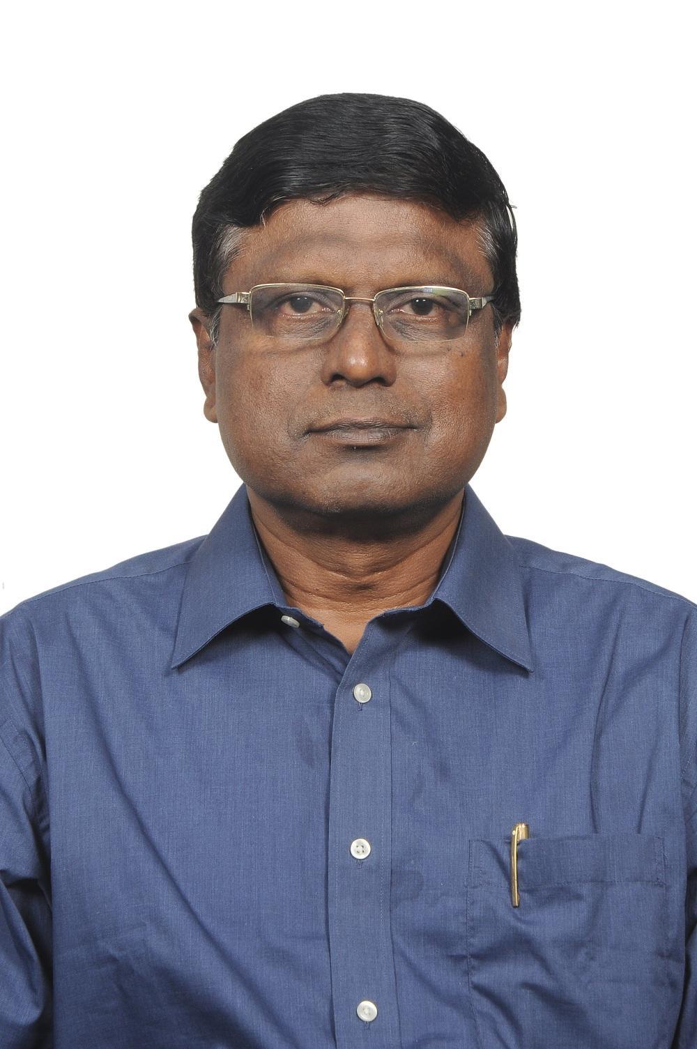 ஆனந்த் மோசஸ், சர்க்கரைநோய் மருத்துவர்