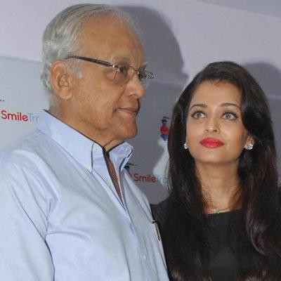 aishwarya rai father