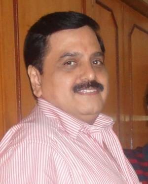 எம்.ஜி.சி ராஜேந்திரன்