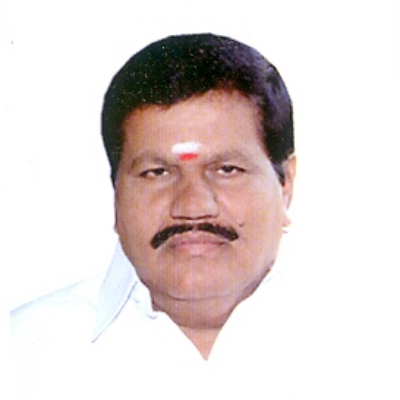 Kanagaraj MLA