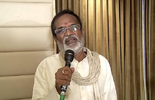 ஆர்.கே நகர் வேட்பாளர் கங்கை அமரன்