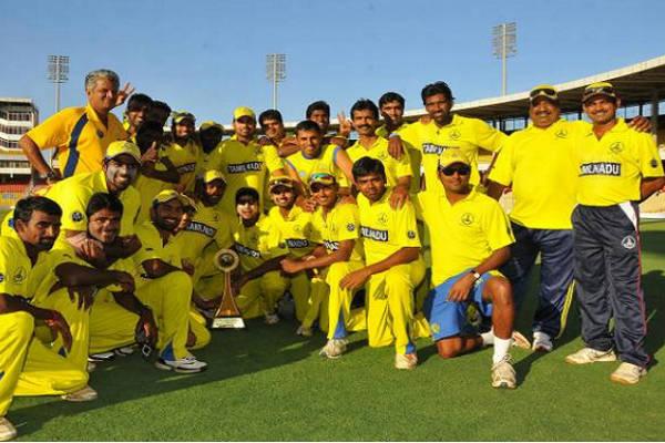 Tamilnadu cricket team