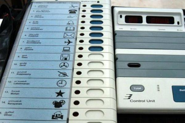 ஆர்.கே நகர் இடைத் தேர்தல்