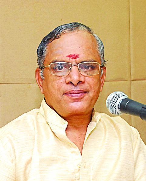 பி.என்.பரசுராமன்