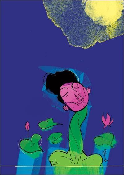 சக்திஜோதி கவிதை