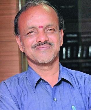 ஜோதிடர் சந்திர சேகர பாரதி