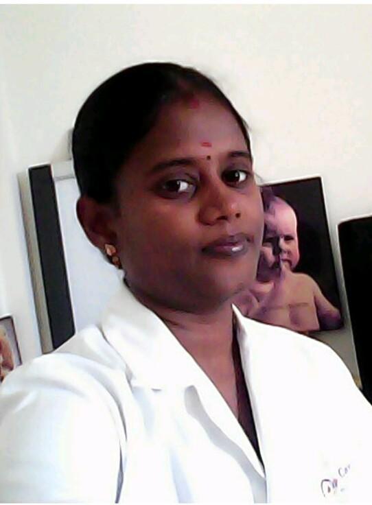 பிரியா பிரபாகரன்