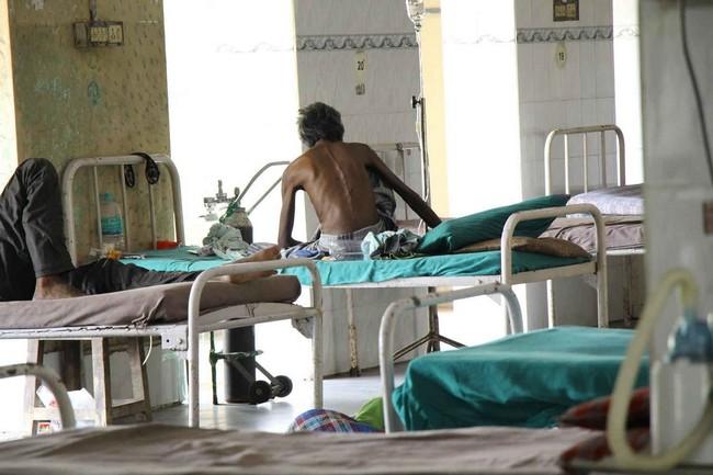 TB India