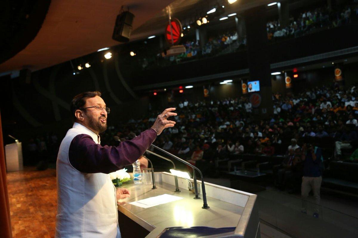 Prakash Jawadekar