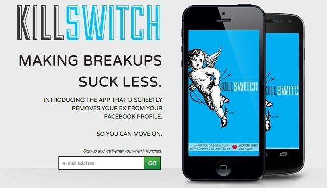 kill switch app