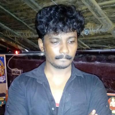 Perambalur Magician Karthi