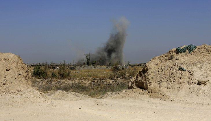 US airstrike kills, Alqaeda leader in Afganisthan