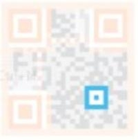 QR code Alignment marking