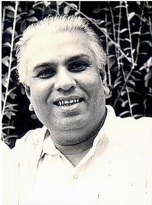 எம் ஜி சக்கரபாணி