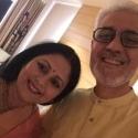 'நீங்கள் விரும்பிய நிம்மதி உங்களுக்கு கிடைத்திருக்கிறது' - கணவர் பற்றி நடிகை ஜெயசுதா உருக்கம்