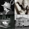 படுக்கை பியானோ... ரேடியோ தொப்பி... பூச்சி இழுக்கும் வண்டி..! #VintageInventions
