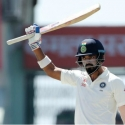 #CricketUpdates: இரண்டாம் நாள் ஆட்ட நேர முடிவில் இந்தியா 248/6