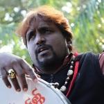 'கானா பாடல்களைக் கொண்டாட்டங்களுக்கு பாடலாமே தவிர...'  - 'மரண கானா' விஜி