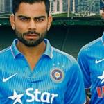 இந்திய அணியின் ஜெர்ஸி ஸ்பான்ஷர்ஷிப்... ஸ்டார் இந்தியா விலகியது ஏன்?