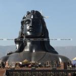 ஆதியோகி சிலைக்கு சிக்கல்? ஈஷா மீது உயர்நீதிமன்றத்தில் தமிழக அரசு பகீர் புகார்!