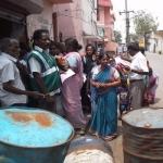 சீரழிந்த ரேஷன் விநியோகம்: கண்டுகொள்ளாத தமிழக அரசு!