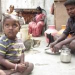 13 ஆண்டுகளாக சென்னையில் தொடரும் போராட்டம்... இருளர்களின் சோகம்!