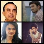 ராகுல், த்ரிஷா, சுப்பிரமணியன் சுவாமி - அது நாங்க இல்ல வேற யாரோ! #HackingMystery