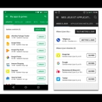 கூகுள் ப்ளே ஸ்டோர் - சில புதிய மாற்றங்கள்! #GooglePlayStore