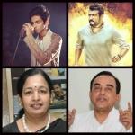 கமல், விஜய், சி.ஆர்.சரஸ்வதி - இவங்களைப் பத்தி ஒரே வார்த்தைல சொல்லணும்னா? ! #FBTrend