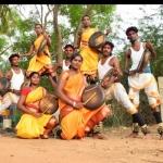 பறையாட்டம் முதல் கரகாட்டம் வரை... தமிழ்நாட்டின் 'கலைநகரம்' தஞ்சாவூர்! #GoodRead #VikatanExclusive
