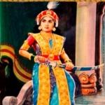 வேலு நாச்சியார் வாளுக்கும் சரோஜினி நாயுடுவின் நாற்காலிக்கும் என்ன தொடர்பு? #CelebrateWomen