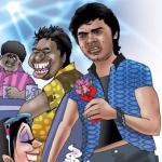 ஒட்டுமொத்த க்ரூப்லயும் ஒட்டாத ஒருத்தனைத் தெரியுமா..? #WednesdayVerithanam