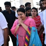 'தேர்தலில் வெற்றி கிடைக்குமா?' - ஆர்.கே.நகரில் ஆராய்ந்த தீபா #VikatanExclusive