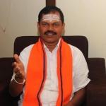 'விஞ்ஞானிகளிடமே பேசினேன்...ஹைட்ரோ கார்பனில் ஆபத்தே இல்லையாம்!' அர்ஜூன் சம்பத் 'குபீர்'