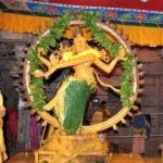 நாளும் துணையிருக்கும் நடராஜருக்கு நல்ல நல்ல அபிஷேகம்!