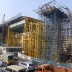 தொடர் விபத்துகள் : என்னதான் நடக்கிறது சென்னை மெட்ரோவில்?