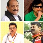 வைகோ, சீமான், கார்த்திக், சரத்குமாரும் பின்னே ஆர்.கே நகர் தேர்தலும்!