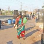 """""""தினகரனா... யார் சார் அது...?"""" - ஆர்.கே.நகர் வல ஆச்சரியம்! #VikatanExclusive"""