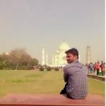''இளவரசன், கோகுல் ராஜ், ஷங்கர் மாதிரி நான் ஆகவிரும்பவில்லை!'' - முத்துக்கிருஷ்ணனின் காதல் மனநிலை #JNUStudent