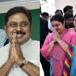 'பத்து சதவீத வாக்கு வாங்குவாரா தினகரன்?!' - நள்ளிரவில் கொந்தளித்த தீபா #VikatanExclusive