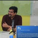"""""""மீம்ஸுக்குலாம் போட்டோஷாப் பயன்படும்னு நினைக்கவே இல்லை!"""" - ஃபோட்டோஷாப் தமிழனின் ஆச்சரியம் #VikatanExclusive"""