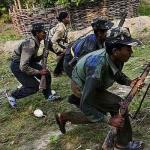 சத்தீஸ்கரில் நக்சல்கள் தாக்குதல்: இரு வீரர்கள் பலி!