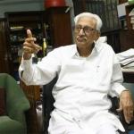 ஆர்.கே.நகர். தி.மு.க. தேர்தல் பணிமனை திறப்பு!