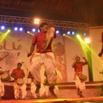 'மனிதர்களுக்கு முன்பே இருந்த விஷயம் இசை!' - 'மகுடம்' சௌரிராஜன்