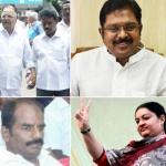 ஆர்.கே.நகரில் டி.டி.வி.தினகரனுக்காக களம் இறங்கும் குழு!
