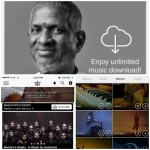 இளையராஜா பாடல்களை லீகல் ஆக கேட்க ஒரு அட்டகாச ஆப்! #MaestrosMusic