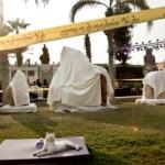 3,000 ஆண்டு பழமையான 30 அடி உயர சிலை! எகிப்தை ஆச்சர்யப்படுத்திய அதிசயம்